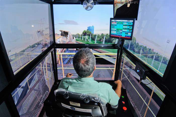 Vale Mine Simulator