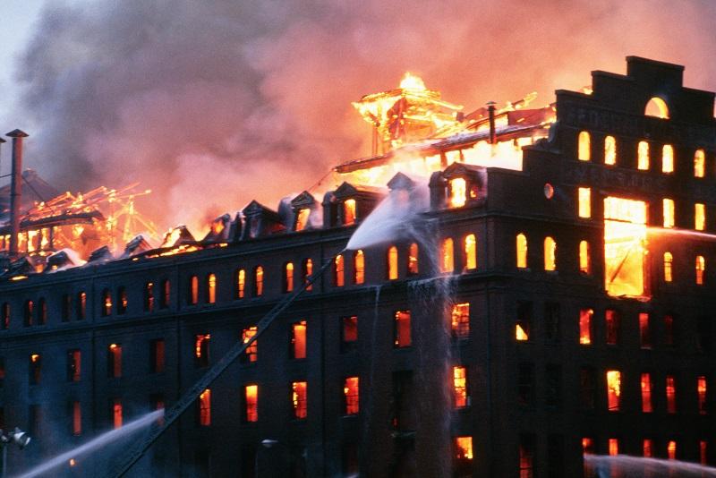 factory-fire