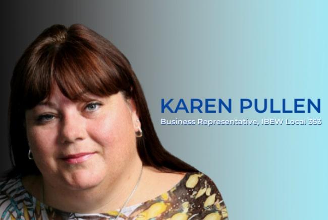 Karen Pullen